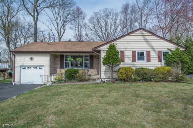 5 Springdale Rd, West Caldwell Twp., NJ 07006 (MLS #3547738) :: Zebaida Group at Keller Williams Realty