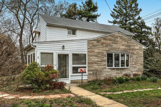 5 Cornell Dr, Clark Twp., NJ 07066 (MLS #3547760) :: The Dekanski Home Selling Team