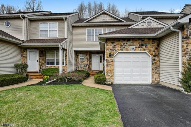 103 Falcongate Dr, South Brunswick Twp., NJ 08852 (MLS #3547799) :: Coldwell Banker Residential Brokerage