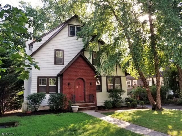 8 Mountainview Rd, Millburn Twp., NJ 07041 (MLS #3547807) :: Coldwell Banker Residential Brokerage