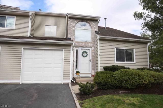 58 Castle Ridge Dr, East Hanover Twp., NJ 07936 (MLS #3547864) :: Coldwell Banker Residential Brokerage