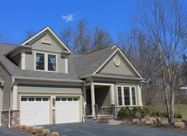 7 Magnolia Pl, Chatham Twp., NJ 07928 (MLS #3547882) :: Coldwell Banker Residential Brokerage