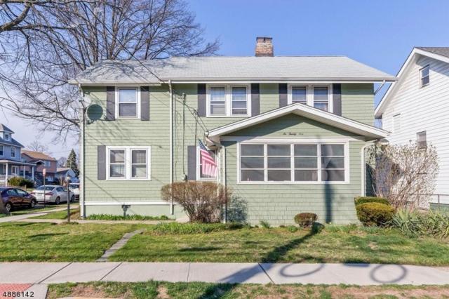 625 Emerson Ave, Elizabeth City, NJ 07208 (MLS #3547951) :: SR Real Estate Group