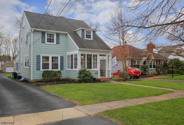 18 Jaqui Ave, Morris Plains Boro, NJ 07950 (MLS #3547976) :: SR Real Estate Group