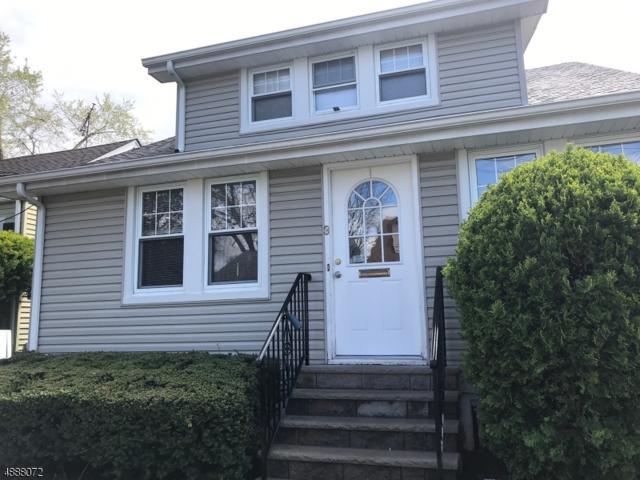 3 Marion Pl, Maplewood Twp., NJ 07040 (MLS #3548033) :: Coldwell Banker Residential Brokerage