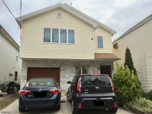 8 Vincent St, Newark City, NJ 07105 (MLS #3548085) :: SR Real Estate Group