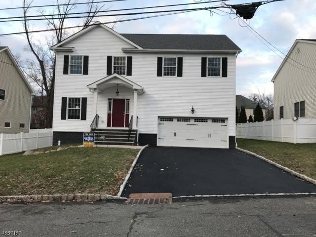 28 Glen Ave, Roseland Boro, NJ 07068 (MLS #3548108) :: SR Real Estate Group