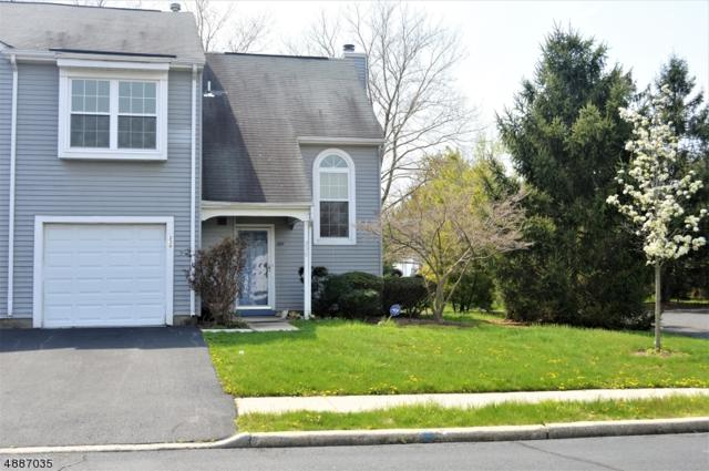 230 Mcauliffe Ct #230, Franklin Twp., NJ 08873 (MLS #3548188) :: The Debbie Woerner Team