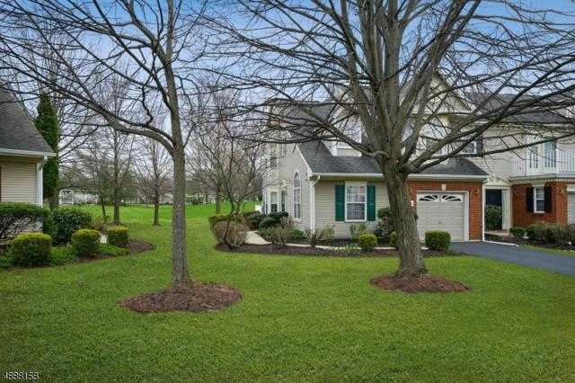 1001 Bayley Ct, Bridgewater Twp., NJ 08807 (MLS #3548198) :: SR Real Estate Group