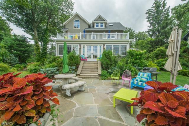 67 Briarcliff Rd, Mountain Lakes Boro, NJ 07046 (MLS #3548221) :: Weichert Realtors