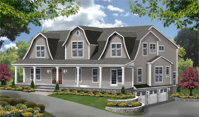 126 Highland Ave, Millburn Twp., NJ 07078 (MLS #3548261) :: Coldwell Banker Residential Brokerage