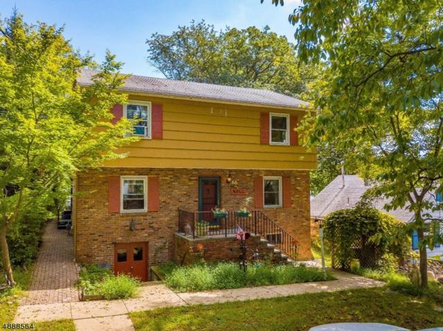 66 Franklin Rd, Denville Twp., NJ 07834 (MLS #3548282) :: SR Real Estate Group
