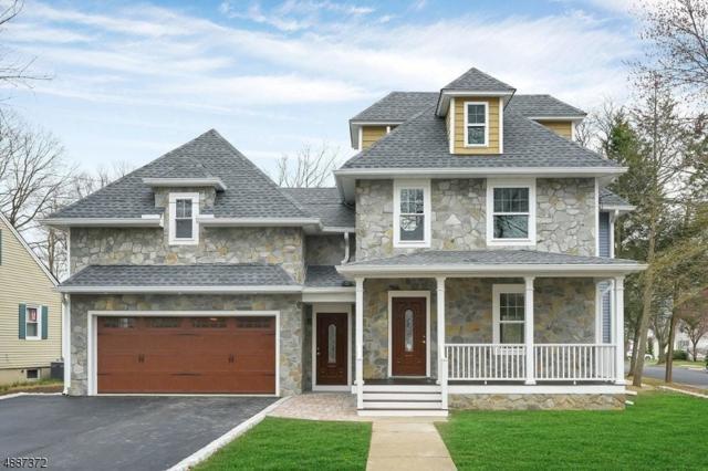 33 Stiles Ave, Morris Plains Boro, NJ 07950 (MLS #3548329) :: SR Real Estate Group