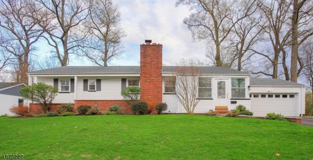 191 Vinton Cir, Fanwood Boro, NJ 07023 (MLS #3548343) :: The Dekanski Home Selling Team