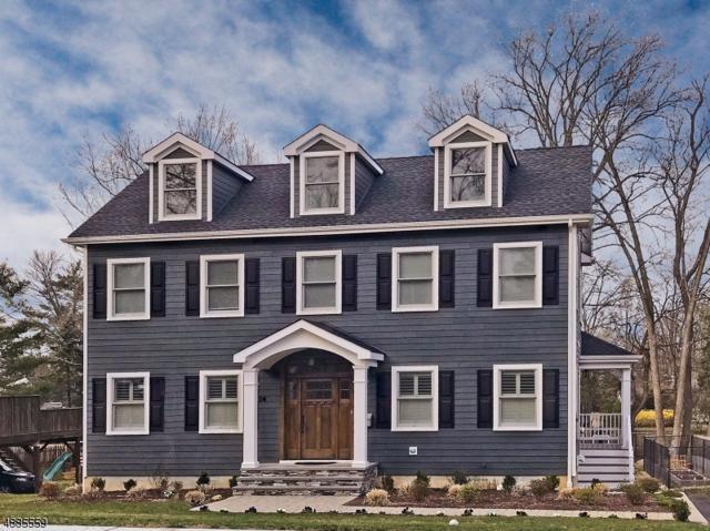 24 Fairview Ave, Madison Boro, NJ 07940 (MLS #3548362) :: Radius Realty Group