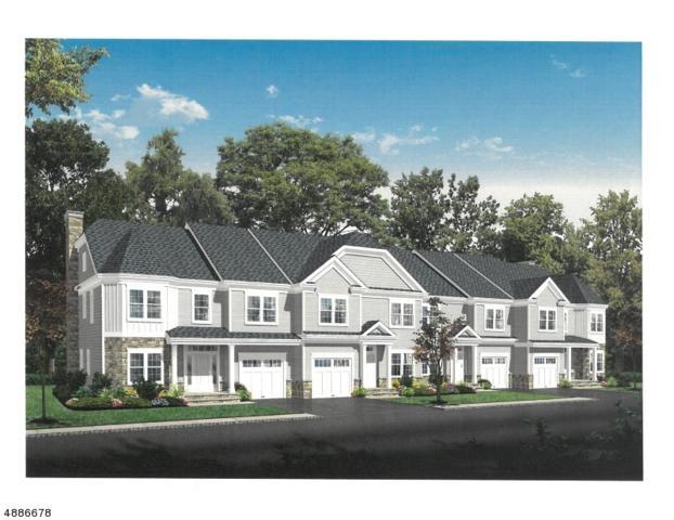 321 E Grove St #12, Westfield Town, NJ 07090 (MLS #3548389) :: Zebaida Group at Keller Williams Realty
