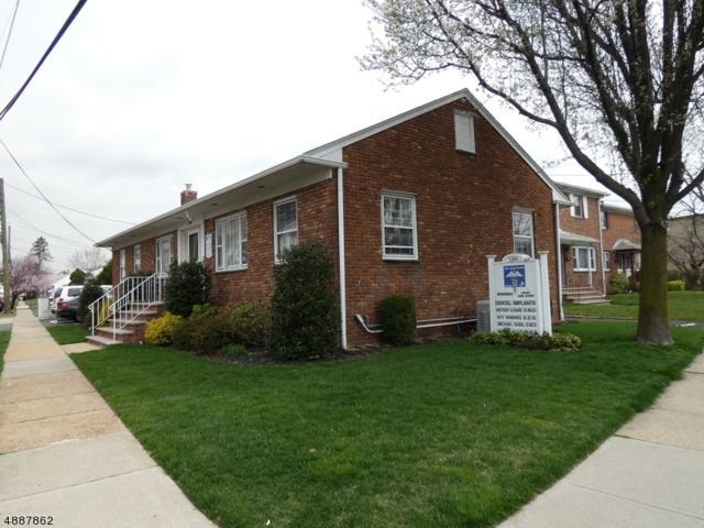 1205 Coolidge Ave, Union Twp., NJ 07083 (MLS #3548421) :: Zebaida Group at Keller Williams Realty