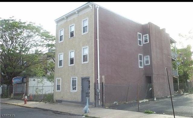 245 Union St #3, Elizabeth City, NJ 07208 (MLS #3548479) :: REMAX Platinum