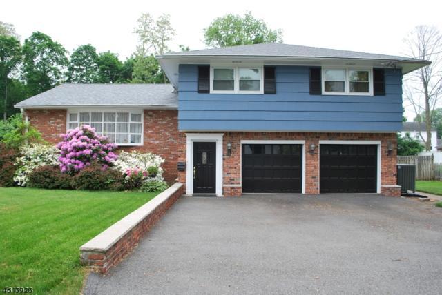 7 Ramapo Rd, Pequannock Twp., NJ 07444 (MLS #3548481) :: Zebaida Group at Keller Williams Realty