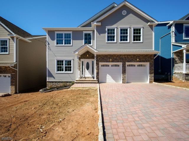226 N 18Th St, Kenilworth Boro, NJ 07033 (MLS #3548489) :: The Dekanski Home Selling Team