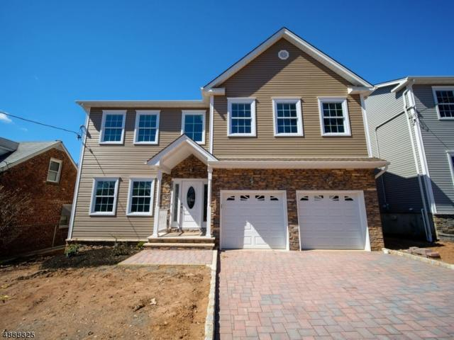 220 N 18Th St, Kenilworth Boro, NJ 07033 (MLS #3548513) :: The Dekanski Home Selling Team