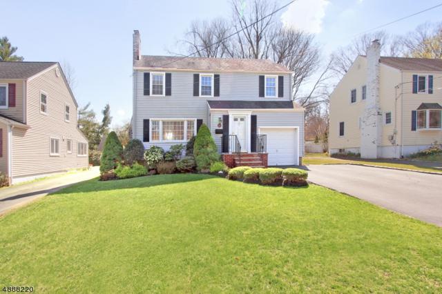 117 Young Avenue, Cedar Grove Twp., NJ 07009 (MLS #3548522) :: Zebaida Group at Keller Williams Realty