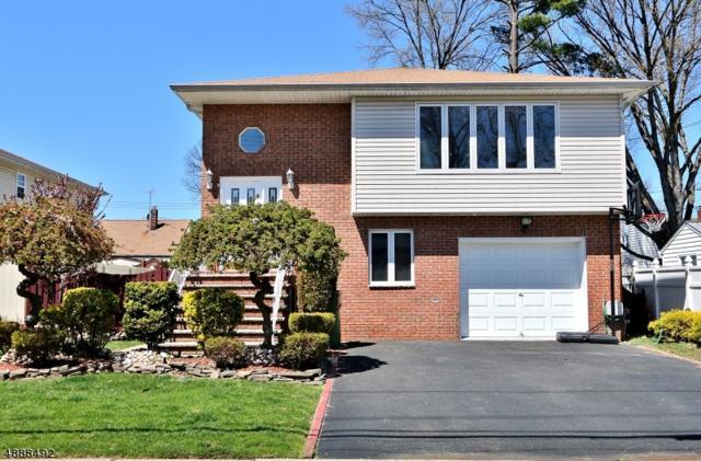 300 Rosewood Ter, Linden City, NJ 07036 (MLS #3548556) :: SR Real Estate Group