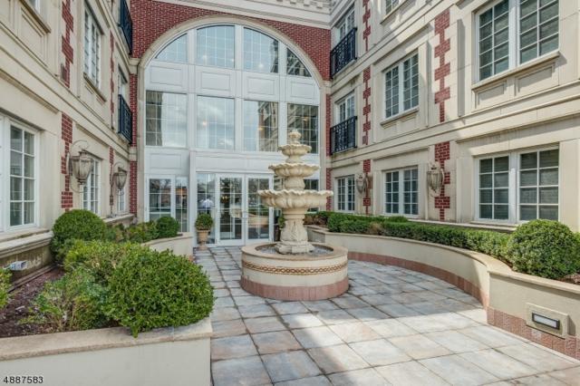 111 Prospect St 3H, Westfield Town, NJ 07090 (MLS #3548626) :: SR Real Estate Group