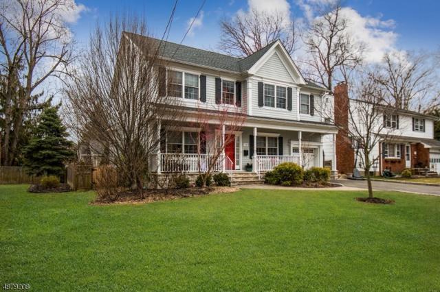 720 Stevens Ave, Westfield Town, NJ 07090 (MLS #3548636) :: Coldwell Banker Residential Brokerage