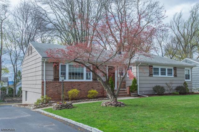 15 Pier Ln, Roseland Boro, NJ 07068 (MLS #3548652) :: SR Real Estate Group