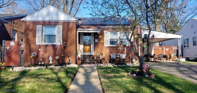 230 Fernwood Ter, Linden City, NJ 07036 (MLS #3548656) :: SR Real Estate Group