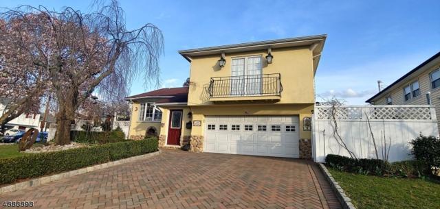 1139 Debra Dr, Linden City, NJ 07036 (MLS #3548660) :: SR Real Estate Group