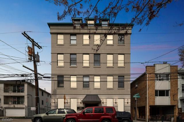 65 Prospect St, Newark City, NJ 07105 (MLS #3548665) :: The Debbie Woerner Team
