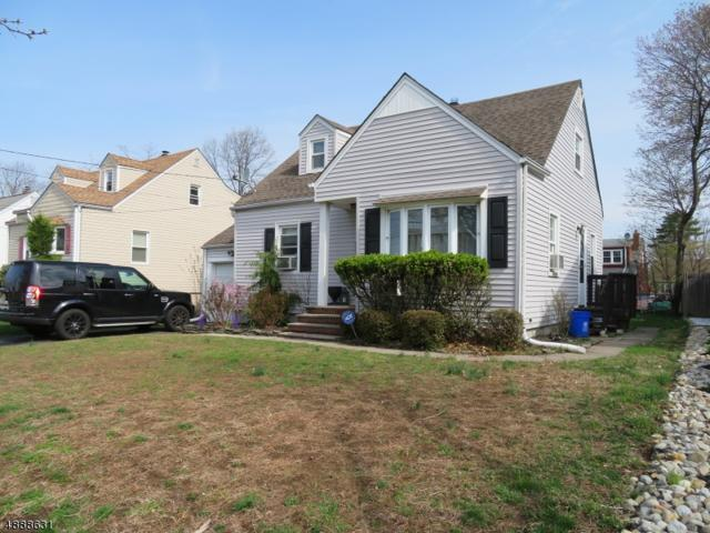 66 Ozone Ave, Cedar Grove Twp., NJ 07009 (MLS #3548677) :: Zebaida Group at Keller Williams Realty