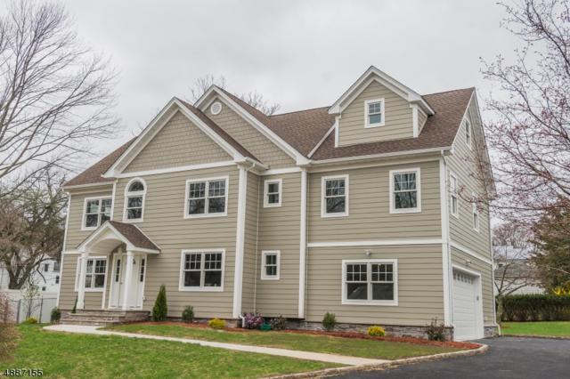 15 Harvard St, Summit City, NJ 07901 (MLS #3548702) :: Coldwell Banker Residential Brokerage