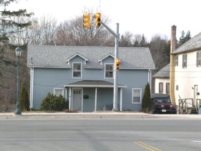 90 Main St, Sparta Twp., NJ 07871 (MLS #3548705) :: William Raveis Baer & McIntosh