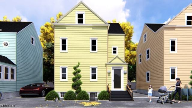 729 Bloomfield Ave, Nutley Twp., NJ 07110 (MLS #3548710) :: Pina Nazario