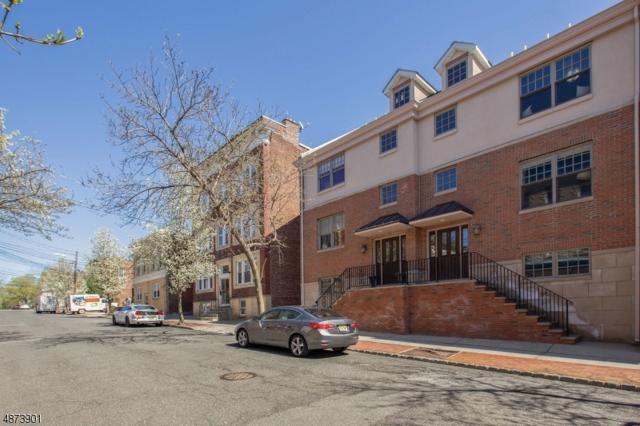 83 Bay St #2, Montclair Twp., NJ 07042 (MLS #3548722) :: Coldwell Banker Residential Brokerage