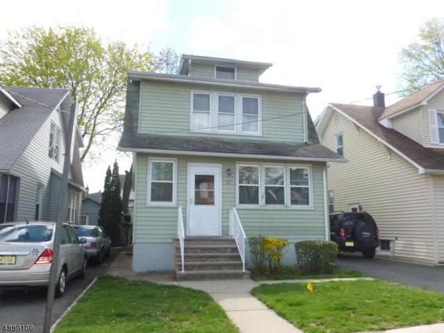 77 New St, Nutley Twp., NJ 07110 (MLS #3548749) :: Pina Nazario