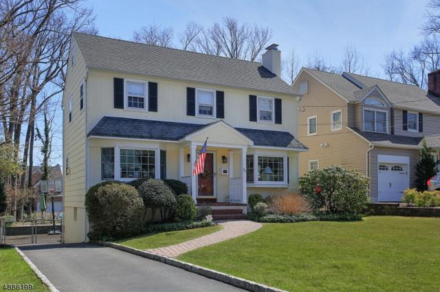 451 Channing Ave, Westfield Town, NJ 07090 (MLS #3548756) :: Coldwell Banker Residential Brokerage