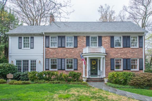 93 Pine Grove Ave, Summit City, NJ 07901 (MLS #3548763) :: Coldwell Banker Residential Brokerage