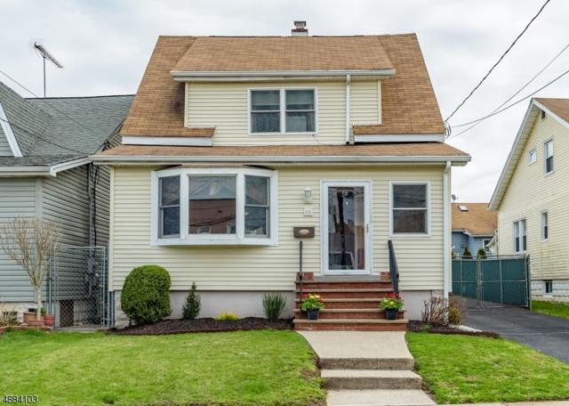 633 Hubbard Ave, Union Twp., NJ 07083 (MLS #3548779) :: Zebaida Group at Keller Williams Realty
