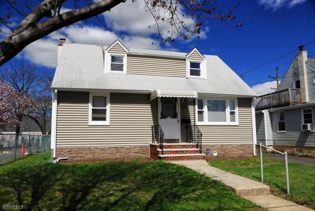 604 Spruce Ave, Garwood Boro, NJ 07027 (MLS #3548815) :: The Dekanski Home Selling Team
