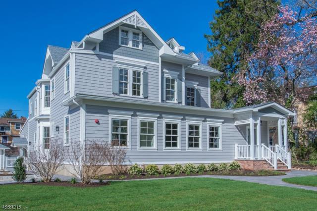 21 Plymouth St B, Montclair Twp., NJ 07042 (MLS #3548838) :: Coldwell Banker Residential Brokerage