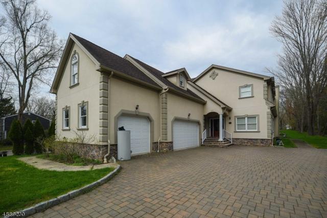 143 Kline Blvd, Berkeley Heights Twp., NJ 07922 (MLS #3548856) :: The Dekanski Home Selling Team