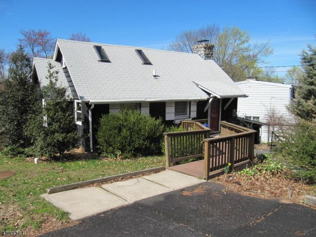300 Springbrook Trl, Sparta Twp., NJ 07871 (MLS #3548860) :: SR Real Estate Group