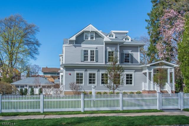 21 Plymouth St C, Montclair Twp., NJ 07042 (MLS #3548864) :: Coldwell Banker Residential Brokerage