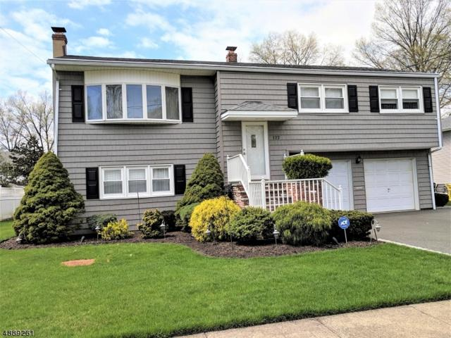 122 Fulton St, Clark Twp., NJ 07066 (MLS #3548868) :: The Dekanski Home Selling Team