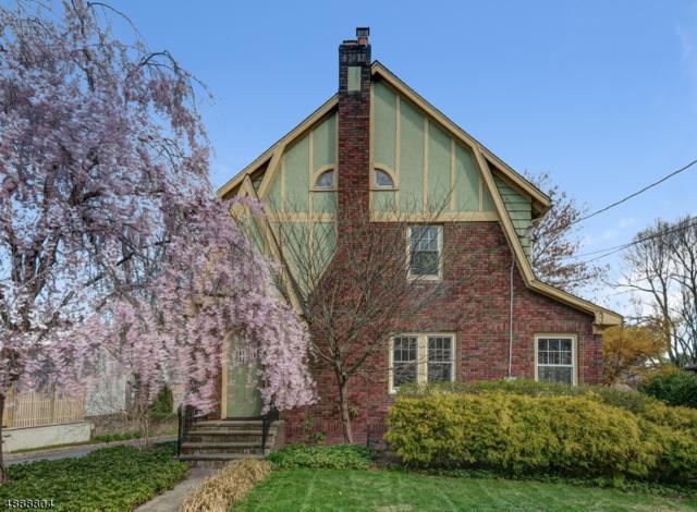 8 Mosswood Ter, Maplewood Twp., NJ 07040 (MLS #3548870) :: Coldwell Banker Residential Brokerage