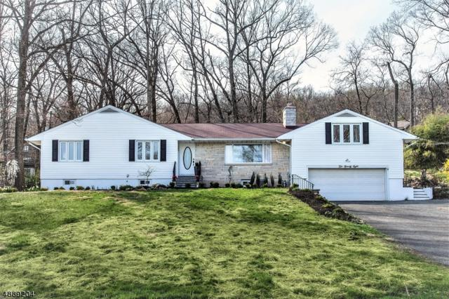 1098 Sunny View Rd, Mountainside Boro, NJ 07092 (MLS #3548897) :: The Dekanski Home Selling Team